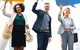 Starí verzus mladí. Aké sú generačné rozdiely na pracovisku?