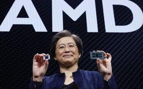 Najlepšie platený šéf na svete? Žena, ktorá zmenila osud firmy AMD