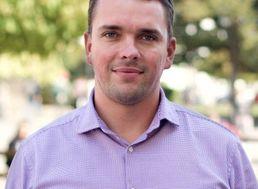 JUDr. Marek Perdík, CEO