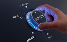 Čo môže vašej firme pomôcť k výrobe kvalitných produktov?