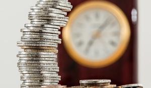 Nepremárnite šancu zhodnotiť peniaze. Investujte s expertami