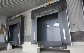 Priemyselné garážové brány – poradíme vám, ako si vybrať správne