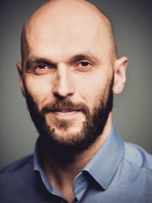"""Michal Truban: """"Líder musí viesť osobným príkladom"""""""
