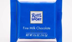Bitka o štvorcový tvar čokolády: Milka na súde neuspela
