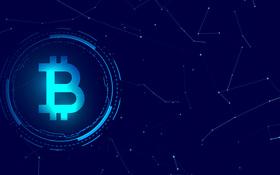 Bitcoin sa stal oficiálnou menou