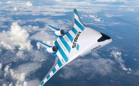 Lietadlo budúcnosti? Airbus provokuje inovatívnym dizajnom
