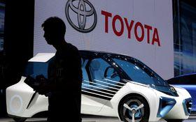 Toyota očakáva tento rok nárast odbytu v Európe o 5 %