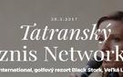 1. Tatranský Biznis Networking