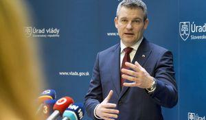 Pellegrini: Neziskovky dostanú 250-tisíc na pomoc štátu pri čerpaní eurofondov