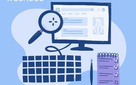 Vytvorte pre svoju školu alebo triedu vlastnú webovú stránku úplne zdarma