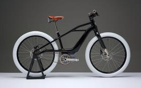 Video: Pozrite si prvý e-bike z dielne Harley-Davidson