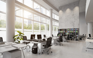Praktické rady, ktoré oceníte pri zariaďovaní nových kancelárskych priestorov