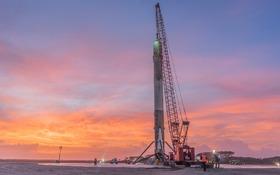 SpaceX mení dejiny. Komerčné lety do vesmíru sú na dosah