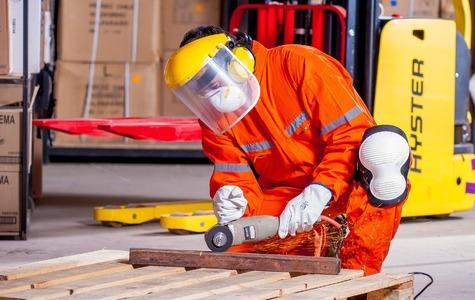 Bezpečnosť vo výrobe musí byť pre firmy priorita