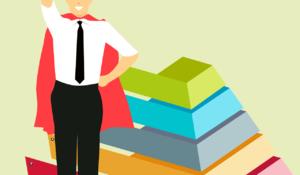 Ako viesť supermanov na pracovisku?