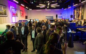 Konica Minolta otvorila európsky showroom priemyselnej tlače v Bratislave