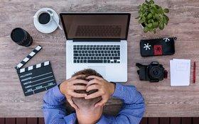 Pozor na stres a prehnané ego. Čo ohrozuje podnikanie?