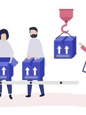 """Ako čo najefektívnejšie manažovať dodávateľský reťazec? Prichádza """"nový normál"""""""