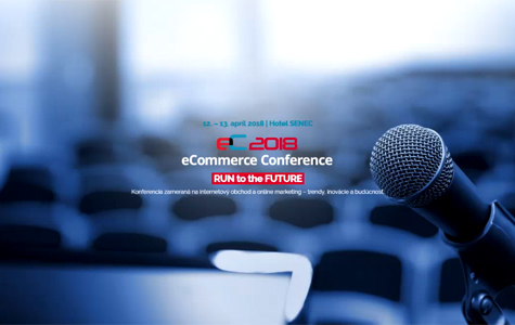 Dozvuky eCommerce Conference 2018