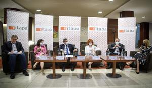 ITAPA Open Talk  Šanca pre Slovensko - reformovať s jasným cieľom a investovať do krajiny