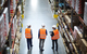 Zvýšte bezpečnosť vo výrobných halách a skladových priestoroch nasledujúcimi spôsobmi