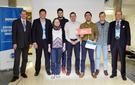 Slovenskí startupisti  porazili konkurentov na poprednej medzinárodnej súťaži
