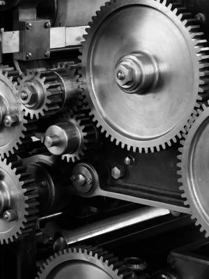 Inteligentná fabrika je výzvou i príležitosťou, ako uspieť