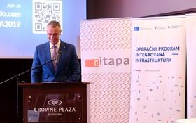 ITAPA 2019: Odvaha vIT tvorí najväčšiu spoločenskú hodnotu