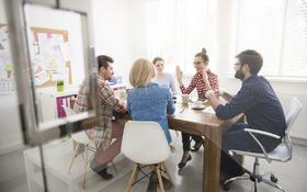 Dôvera versus nedôvera na pracovisku