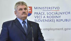 Miera nezamestnanosti na Slovensku v marci klesla na 8,04 %