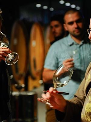 Získajte vlastné ELESKO víno pre Vašich klientov!
