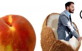 Do Slovaks belong to Coconut or Peach culture?