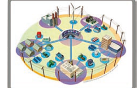 Virtuálne elektrárne čakajú na svoju šancu