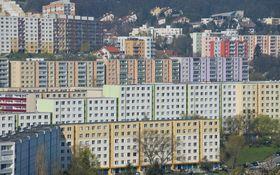 Nehnuteľnosti: Očakáva sa stabilizácia cien starých bytov