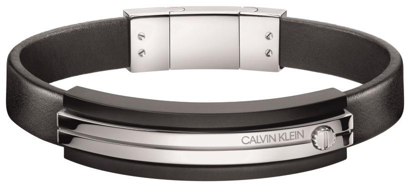 696e400a6 Šperky pre pánov v modernom dizajne. To je Calvin Klein | Zisk manažment