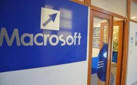 Boli ste už na IT kurzoch v MACROSOFT-e ?