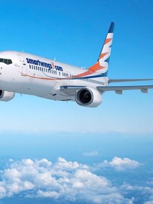 Vzdušná bitka o Prahu. Šéf Ryanairu zaútočil na Smartwings