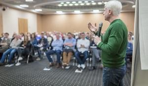 Master Change: Ako úspešne riadiť zmenu