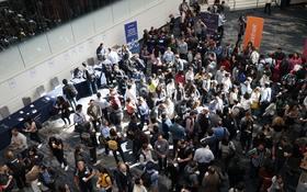 Konferencia: Znalosti ako najdôležitejšie aktívum modernej organizácie