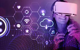Virtuálna  realita v medicíne