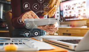 Ideálny marketing je kombináciou offline a online reklamy