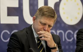 Hospodársky rast na Slovensku sa vlani spomalil