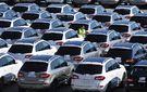 Čínsky automobilový trh spomalil rast