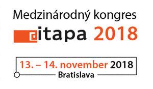 Vaše smart riešenie môže zažiariť na Cene ITAPA!