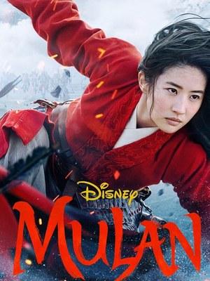 Kiná doplácajú na pirátske útoky. Najviac utrpela bojovníčka Mulan