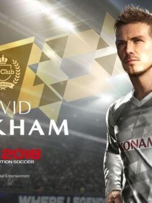 Beckhamov ďalší biznis. Akadémia profesionálov vo svete hier!