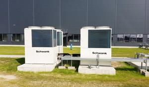 Plynové tepelné čerpadlá Schwank efektívny spôsob ako chladiť aj vykurovať