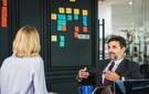Kolegovia, diskutujme: rady ako zvládnuť náročný rozhovor