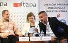 Ľubor Illek na Jarnej ITAPA 2018:  GDPR je víťazstvo právnikov nad informatikmi