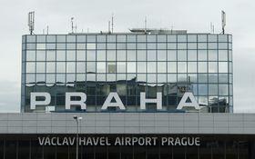 Rekord pražského letiska: 13 miliónov odbavených pasažierov